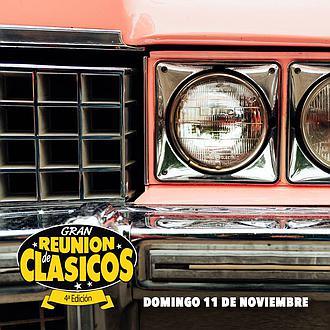 Expo Autos Clásicos Movicenter