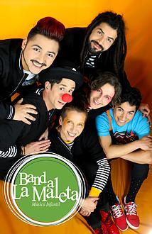 Banda La Maleta