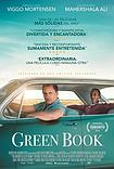 "CINE EN SU PLAZA: ""GREEN BOOK"""